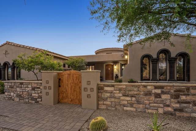 36482 N Boulder View Drive, Scottsdale, AZ 85262 (MLS #5979007) :: Lifestyle Partners Team