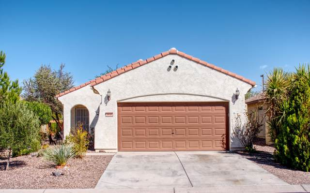 3843 N Hidden Canyon Drive, Florence, AZ 85132 (MLS #5979009) :: Revelation Real Estate