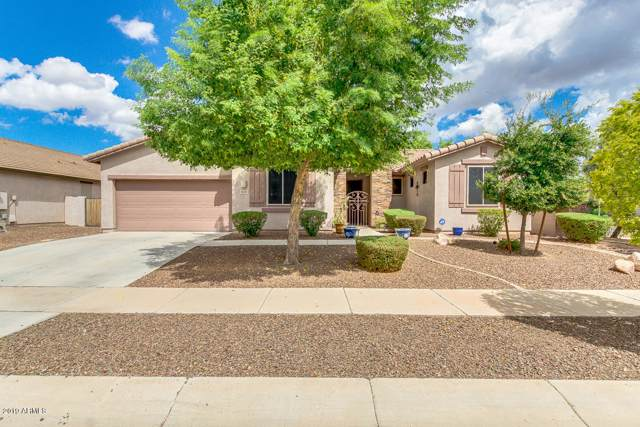 8740 W Lamar Road, Glendale, AZ 85305 (MLS #5979010) :: Cindy & Co at My Home Group