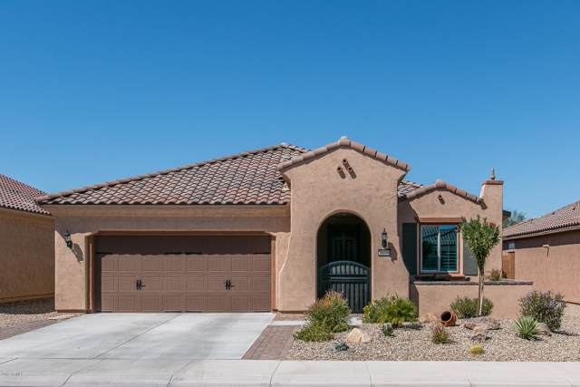 21238 N 266TH Lane, Buckeye, AZ 85396 (MLS #5979012) :: The Property Partners at eXp Realty