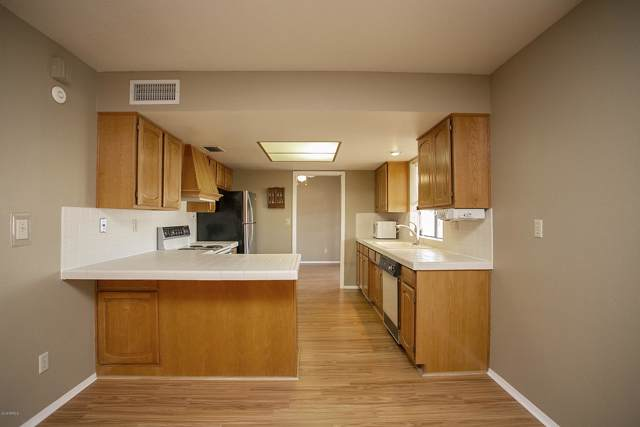 2827 W Northview Avenue, Phoenix, AZ 85051 (MLS #5979014) :: Openshaw Real Estate Group in partnership with The Jesse Herfel Real Estate Group