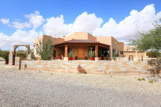 35650 S Gold Rock Circle, Wickenburg, AZ 85390 (MLS #5979019) :: Openshaw Real Estate Group in partnership with The Jesse Herfel Real Estate Group
