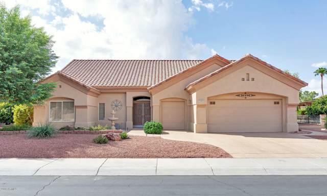 14221 W Via Tercero, Sun City West, AZ 85375 (MLS #5979030) :: The Daniel Montez Real Estate Group