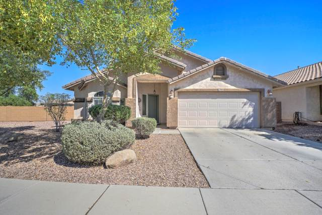 7320 W Donner Drive, Laveen, AZ 85339 (MLS #5979033) :: Openshaw Real Estate Group in partnership with The Jesse Herfel Real Estate Group