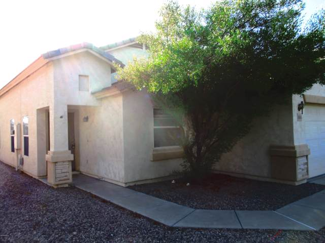 1605 S 227 Avenue, Buckeye, AZ 85326 (MLS #5979034) :: Kepple Real Estate Group