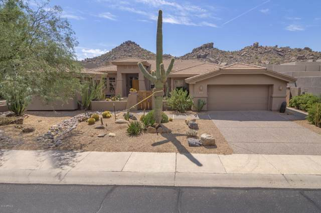 7667 E Shooting Star Way, Scottsdale, AZ 85266 (MLS #5979038) :: Homehelper Consultants