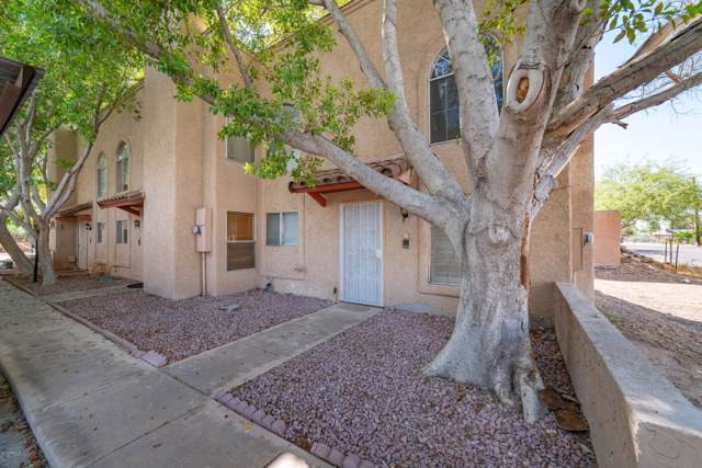 10015 N 14TH Street #1, Phoenix, AZ 85020 (MLS #5979043) :: Openshaw Real Estate Group in partnership with The Jesse Herfel Real Estate Group