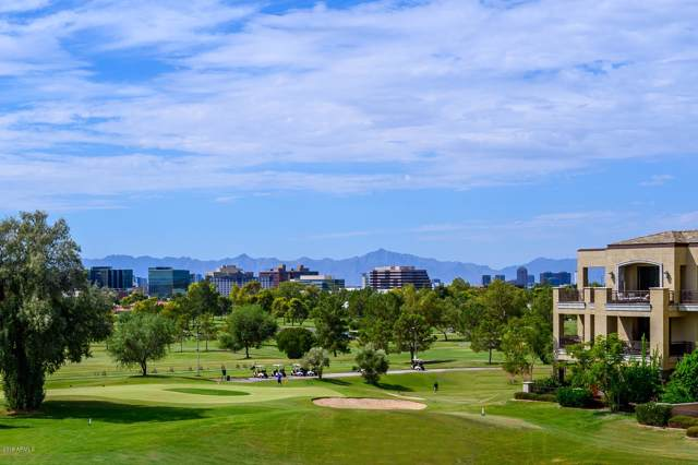 8 Biltmore Estate #319, Phoenix, AZ 85016 (MLS #5979053) :: Relevate | Phoenix