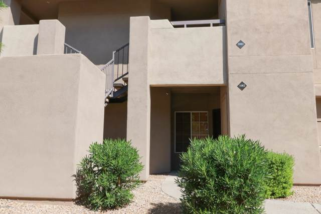 9450 E Becker Lane #1082, Scottsdale, AZ 85260 (MLS #5979056) :: The Bill and Cindy Flowers Team
