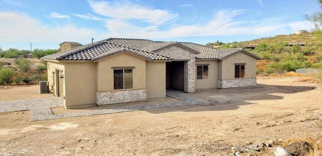 1520 E Wild Field Drive, New River, AZ 85087 (MLS #5979057) :: The C4 Group