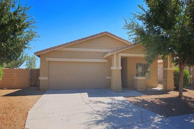 6007 S 15th Lane, Phoenix, AZ 85041 (MLS #5979059) :: Openshaw Real Estate Group in partnership with The Jesse Herfel Real Estate Group