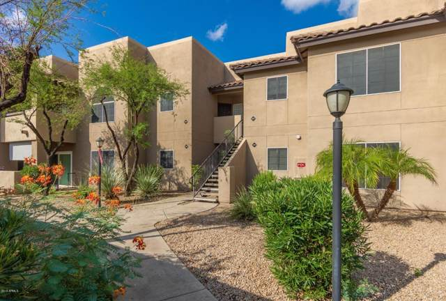 9451 E Becker Lane #1026, Scottsdale, AZ 85260 (MLS #5979062) :: The AZ Performance Realty Team