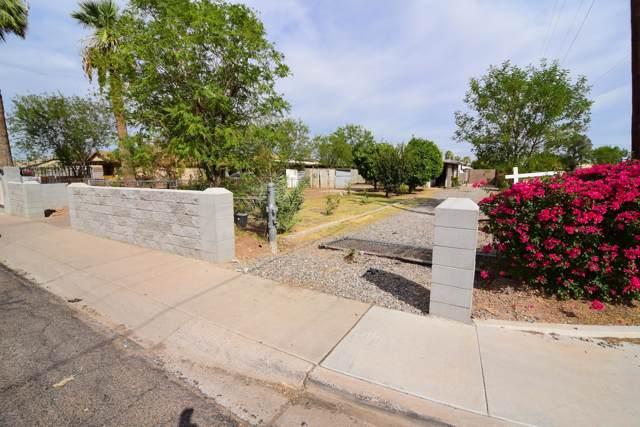 3602 W Melvin Street, Phoenix, AZ 85009 (MLS #5979072) :: The Kenny Klaus Team