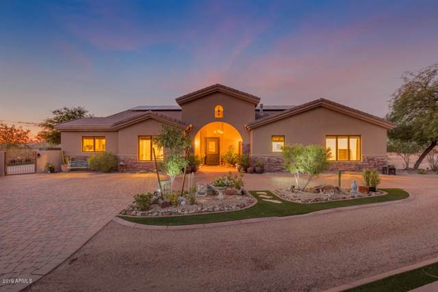 9114 S San Pablo Drive, Goodyear, AZ 85338 (MLS #5979073) :: Openshaw Real Estate Group in partnership with The Jesse Herfel Real Estate Group