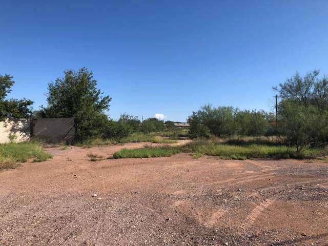 0000 Washington And 15th Street, Douglas, AZ 85607 (MLS #5979076) :: Brett Tanner Home Selling Team
