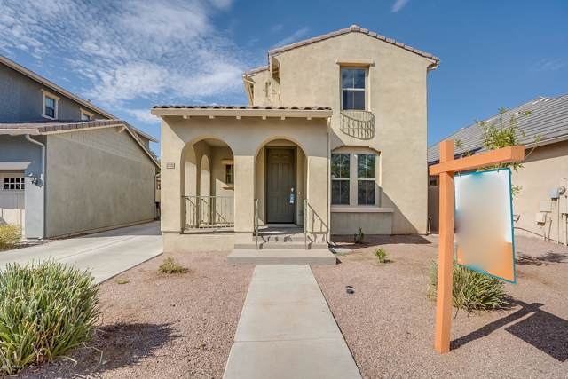 15358 W Wethersfield Road, Surprise, AZ 85379 (MLS #5979079) :: Yost Realty Group at RE/MAX Casa Grande