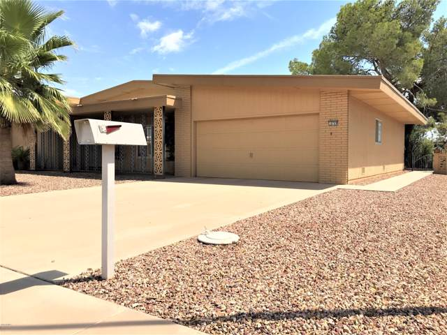 10709 W Sequoia Drive, Sun City, AZ 85373 (MLS #5979080) :: Kepple Real Estate Group