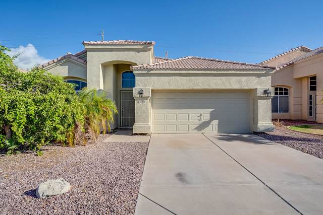 11404 W Dana Lane, Avondale, AZ 85392 (MLS #5979081) :: The Daniel Montez Real Estate Group