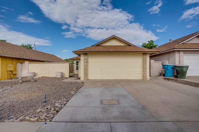 18212 N 19TH Street, Phoenix, AZ 85022 (MLS #5979084) :: The Daniel Montez Real Estate Group