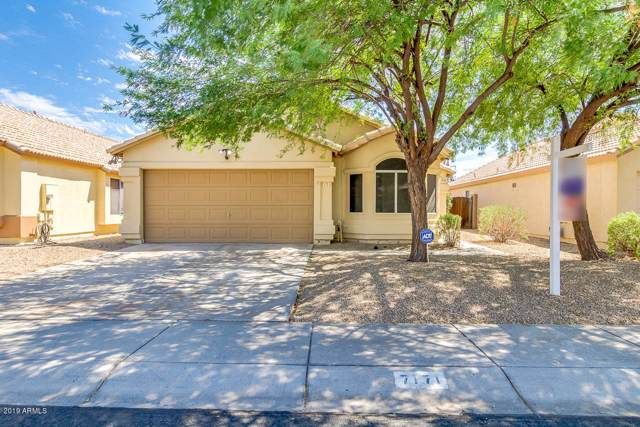 7171 S Parkside Drive, Tempe, AZ 85283 (MLS #5979093) :: Openshaw Real Estate Group in partnership with The Jesse Herfel Real Estate Group