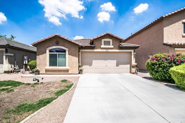 1396 E Leslie Avenue, San Tan Valley, AZ 85140 (MLS #5979098) :: Openshaw Real Estate Group in partnership with The Jesse Herfel Real Estate Group