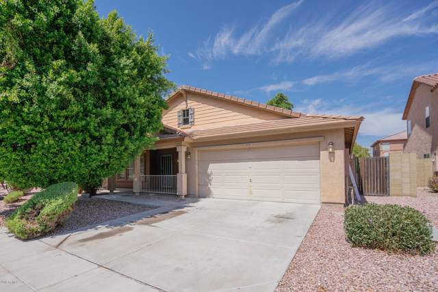 11606 W Cocopah Street, Avondale, AZ 85323 (MLS #5979099) :: Yost Realty Group at RE/MAX Casa Grande