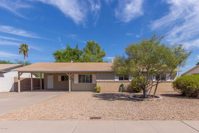 2244 E Karen Drive, Phoenix, AZ 85022 (MLS #5979103) :: The Daniel Montez Real Estate Group
