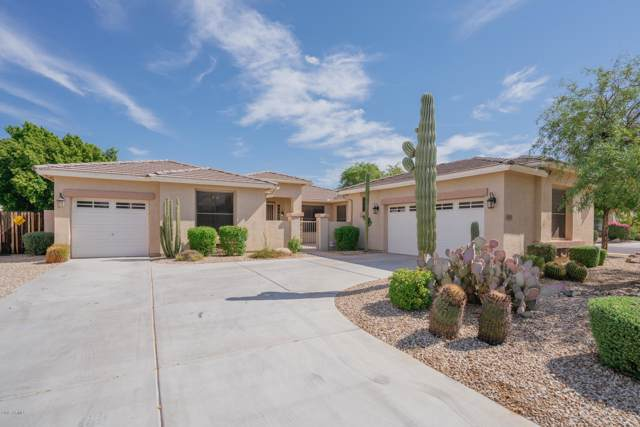 14432 W Roanoke Avenue, Goodyear, AZ 85395 (MLS #5979107) :: The Daniel Montez Real Estate Group