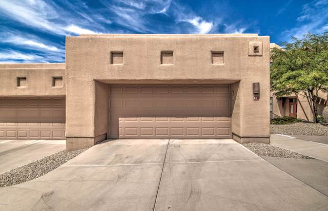 13013 N Panorama Drive #121, Fountain Hills, AZ 85268 (MLS #5979109) :: Brett Tanner Home Selling Team
