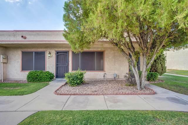 5016 W Puget Avenue, Glendale, AZ 85302 (MLS #5979110) :: Brett Tanner Home Selling Team