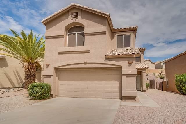 2112 E Nighthawk Way, Phoenix, AZ 85048 (MLS #5979113) :: Revelation Real Estate
