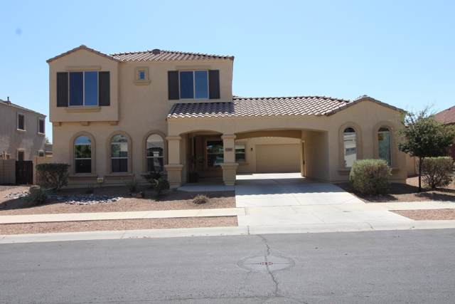 17833 Dahlia Drive, Surprise, AZ 85388 (MLS #5979116) :: Yost Realty Group at RE/MAX Casa Grande