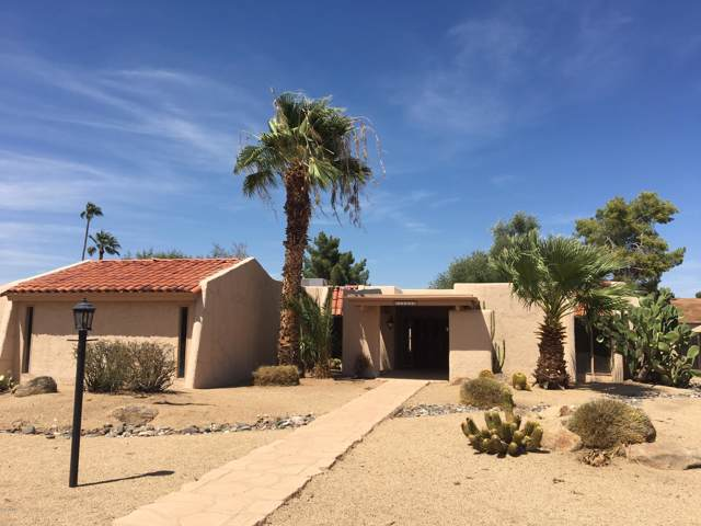 12830 W Orange Drive, Litchfield Park, AZ 85340 (MLS #5979117) :: Openshaw Real Estate Group in partnership with The Jesse Herfel Real Estate Group