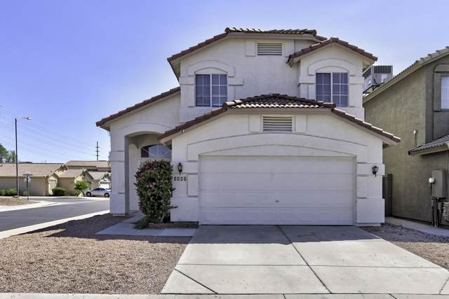 1109 W Bluefield Avenue, Phoenix, AZ 85023 (MLS #5979128) :: Openshaw Real Estate Group in partnership with The Jesse Herfel Real Estate Group