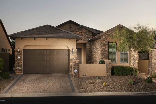 8957 E Ivy Street, Mesa, AZ 85207 (MLS #5979131) :: Revelation Real Estate