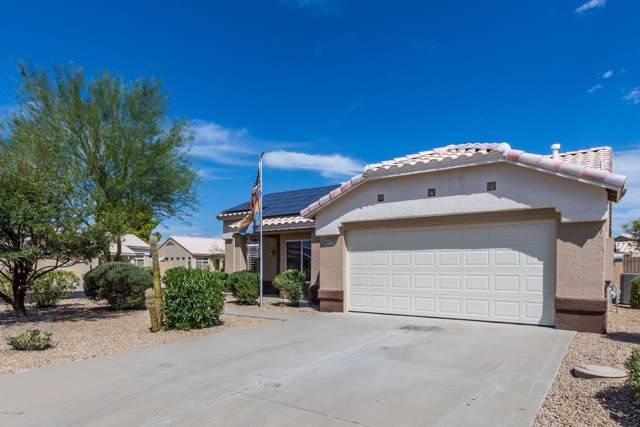 16125 W Greystone Drive, Sun City West, AZ 85375 (MLS #5979136) :: The Daniel Montez Real Estate Group