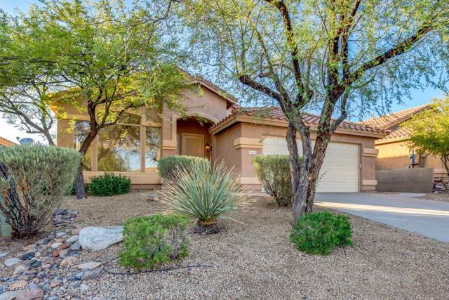 10602 E Morning Star Drive, Scottsdale, AZ 85255 (MLS #5979142) :: Revelation Real Estate