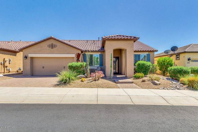 17477 W Redwood Lane, Goodyear, AZ 85338 (MLS #5979144) :: The Daniel Montez Real Estate Group