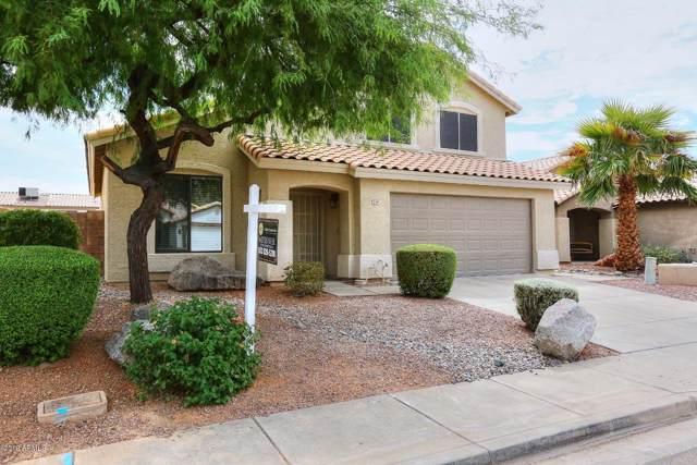 2107 E Patrick Lane, Phoenix, AZ 85024 (MLS #5979145) :: Occasio Realty