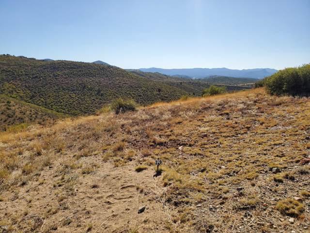 879 Bonanza Trail, Prescott, AZ 86301 (MLS #5979148) :: The Riddle Group