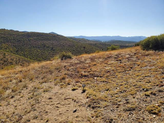 879 Bonanza Trail, Prescott, AZ 86301 (MLS #5979148) :: The Results Group