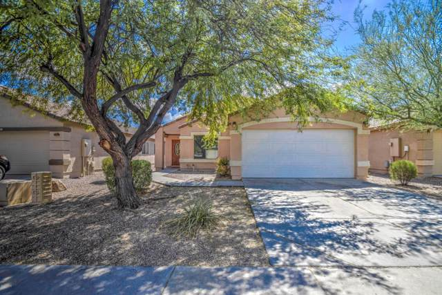 13811 W Peck Drive, Litchfield Park, AZ 85340 (MLS #5979152) :: Openshaw Real Estate Group in partnership with The Jesse Herfel Real Estate Group