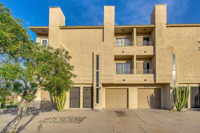 225 N Pomeroy #17, Mesa, AZ 85201 (MLS #5979154) :: Team Wilson Real Estate