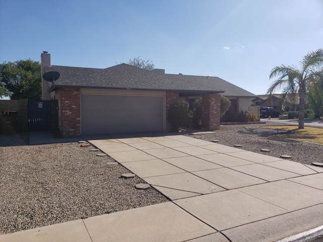 7827 W Shangri La Road, Peoria, AZ 85345 (MLS #5979161) :: Cindy & Co at My Home Group