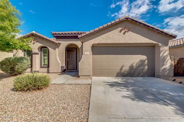 18356 W Stinson Drive, Surprise, AZ 85374 (MLS #5979177) :: Yost Realty Group at RE/MAX Casa Grande