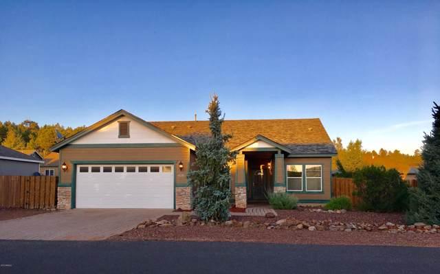4620 Deer Springs Drive, Bellemont, AZ 86015 (MLS #5979188) :: The W Group