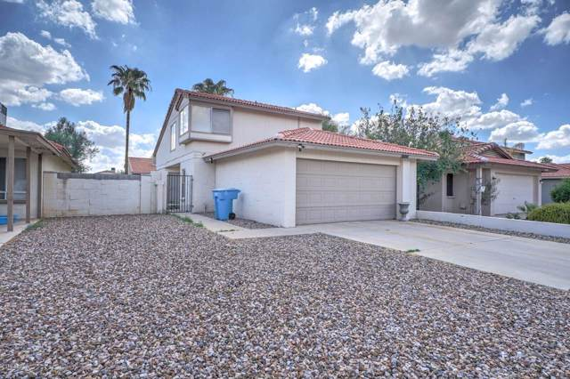 4907 W Evans Drive, Glendale, AZ 85306 (MLS #5979198) :: The Property Partners at eXp Realty