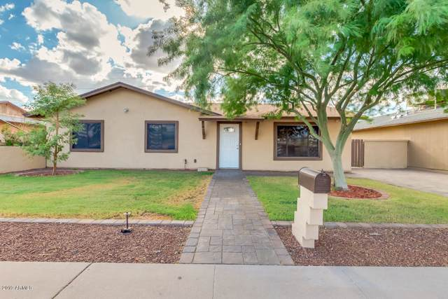 5232 S 46TH Place, Phoenix, AZ 85040 (MLS #5979202) :: The Pete Dijkstra Team