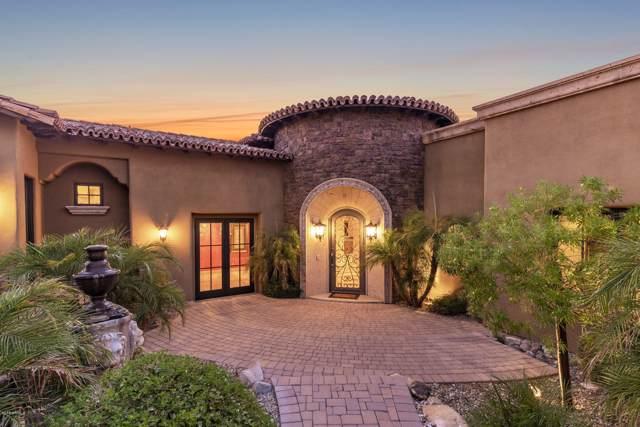 14324 E Desert Cove Avenue, Scottsdale, AZ 85259 (MLS #5979205) :: Homehelper Consultants