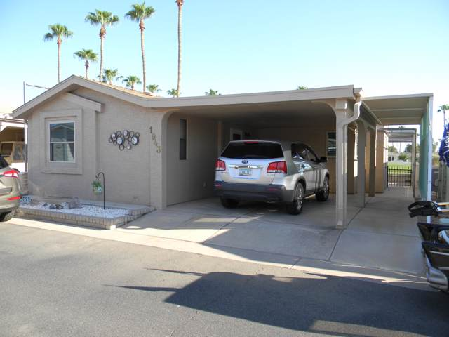 1943 E Augusta Avenue, Chandler, AZ 85249 (MLS #5979217) :: Openshaw Real Estate Group in partnership with The Jesse Herfel Real Estate Group
